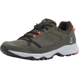 Haglöfs Trail Fuse Shoes Herre deep woods/true black
